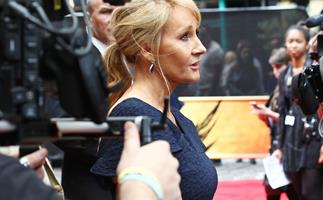 JK Rowling confirms Harry Potter's journey has come to an end