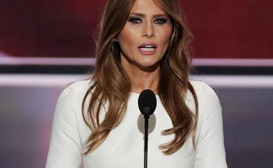 Opinion: 'Why no woman should celebrate Melania Trump's nudes'
