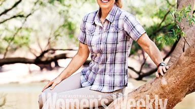 EXCLUSIVE: Terri Irwin opens up to The Weekly about honouring Steve's legacy