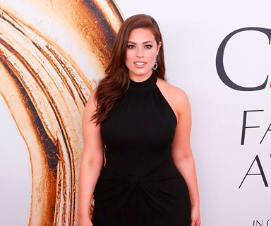 Plus-size supermodel Ashley Graham's fans unhappy she's 'slimming down'