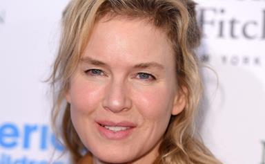 Renee Zellweger pens powerful essay slamming 'humiliating' plastic surgery speculation