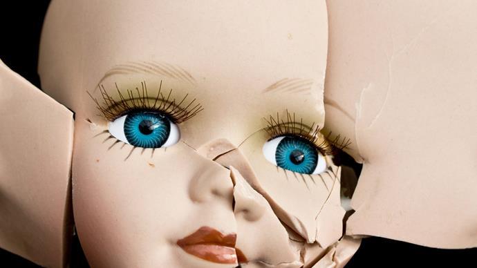 Pedophile defends 'child-like' sex dolls after customs crack down