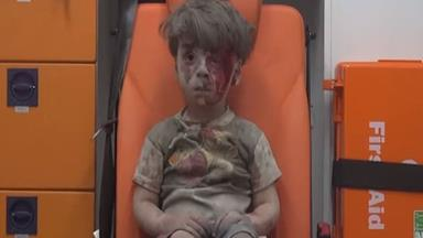 Another tragedy for the family of Syrian boy Omran Daqneesh