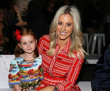 Roxy Jacenko's classy gesture post-60 Minutes interview