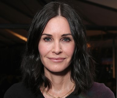 Courteney Cox on the cosmetic procedures she regrets