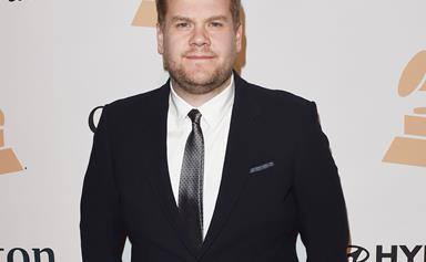 James Corden speaks candidly about Hollywood's perception of bigger people