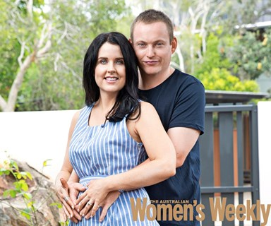 EXCLUSIVE: Baby joy for the Morcombe family – and the baby's name is heartwarming