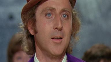 Gene Wilder died holding hands with his family while 'Somewhere Over the Rainbow' played