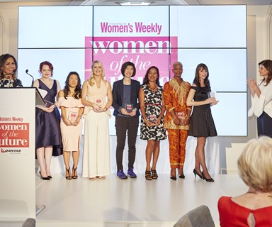 Inside The Weekly's Women of the Future Awards
