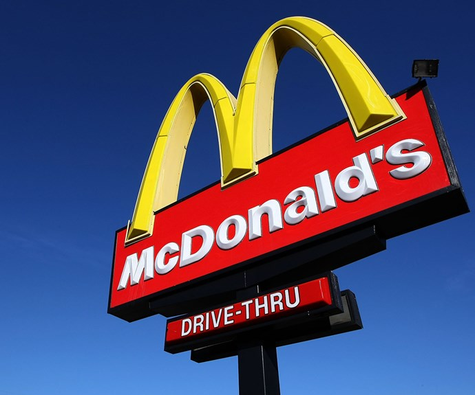 """Disgusted and appalled"": Mum's outrage over insect in son's McDonald's meal"