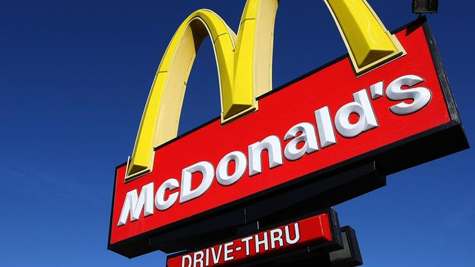 """""""Disgusted and appalled"""": Mum's outrage over insect in son's McDonald's meal"""