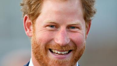Prince Harry's next royal tour confirmed