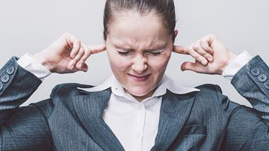 """Rare medical condition sends woman into """"rage"""" when people eat"""