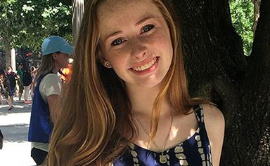 Meet the teens born after their fathers died in the 9/11 terror attacks