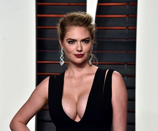 Curvy Kate Upton says she was told to lose weight