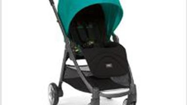 Product recall for faulty prams