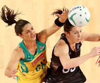 Netball pay deal is a game-changer