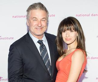 See Hilaria Baldwin's body 24 hours after giving birth