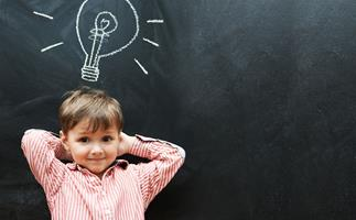 Children's intelligence is inherited from their mothers, study finds