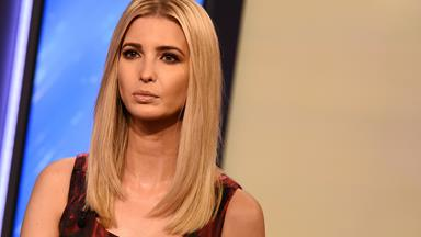 Why Ivanka Trump cut short her Cosmo interview