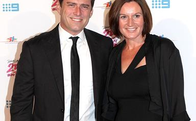 Karl Stefanovic has reportedly split from his wife, Cassandra Thorburn, after 21 years