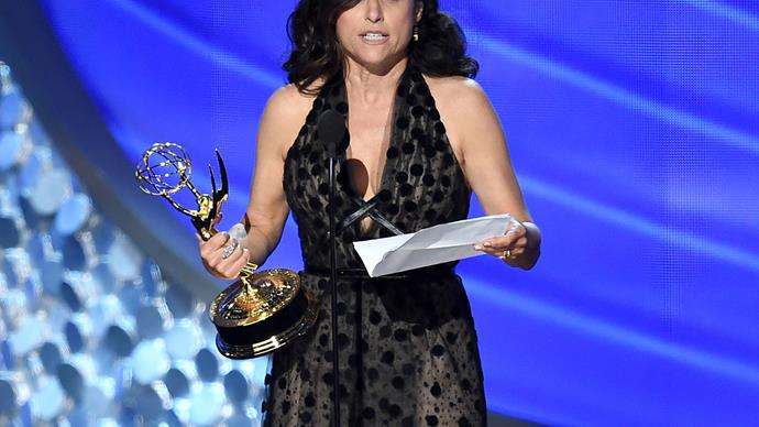 All the Emmy winners and the truth behind this star's tearful acceptance