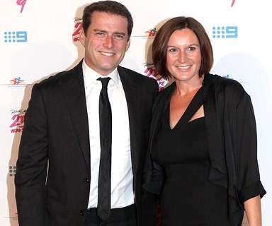 Karl Stefanovic a no-show on morning TV