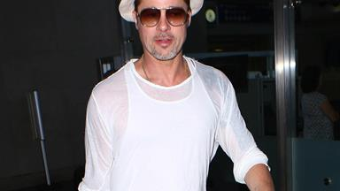 Brad Pitt reportedly 'under investigation for child abuse'
