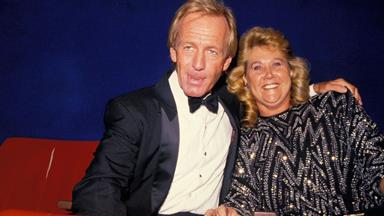 Revealed: Paul Hogan didn't speak to his ex-wife for 17 years