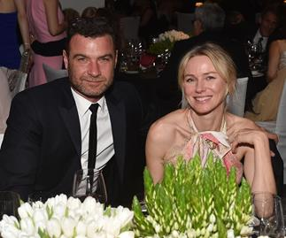 WATCH: Liev Schreiber gushes about Naomi Watts in interview just weeks before pair spilt