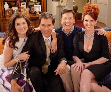 Could Will & Grace be returning to our screens?