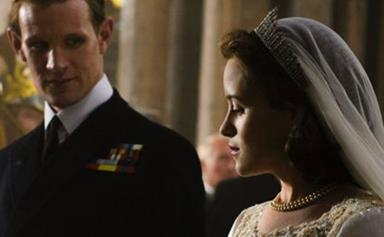 WATCH: The first trailer for Netflix's highly-anticipated Queen Elizabeth series