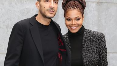 Janet Jackson and husband Wissam Al Mana split three months after welcoming their son