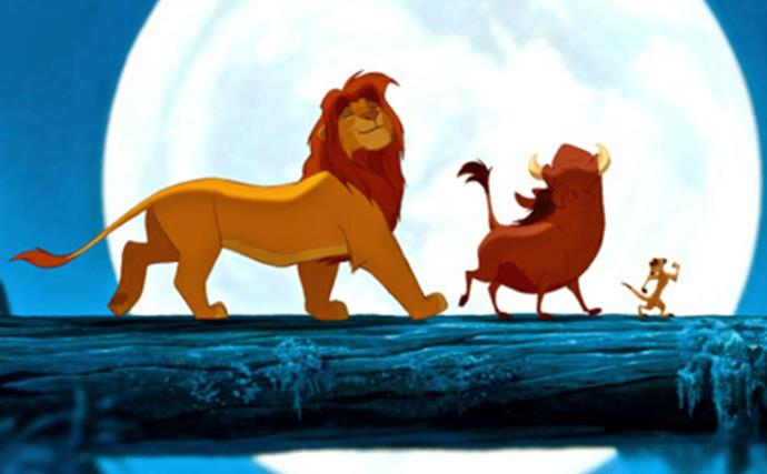 Disney announces new Lion King movie - but not all fans are happy