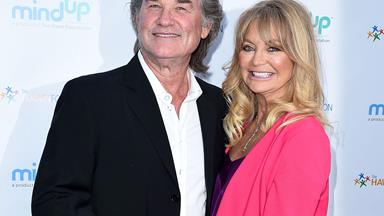 Goldie Hawn's intriguing reason she and Kurt Russell have lasted