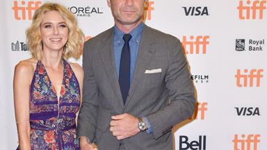 Liev Schreiber's sweet birthday message to Naomi Watts – day after announcing split