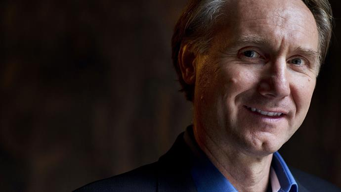 Dan Brown has a new book coming starring his Da vinci Code hero