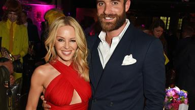 Kylie Minogue reportedly splits from fiance following cheating rumours