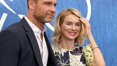 Naomi Watts' adorable birthday message to Liev Schreiber