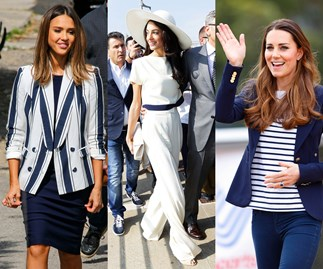 nautical fashion trend