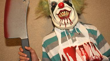 Creepy clown craze hits australia: Everything you need to know