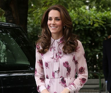 The beauty products Duchess Catherine actually uses