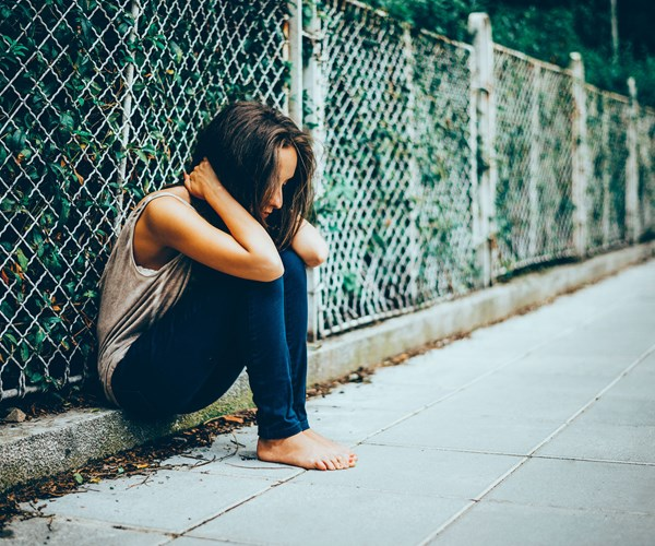 teen depression works cited Teen depression is not just something to look over too many teens suffer from something that can be so easily prevented i will be talking about the causes,.