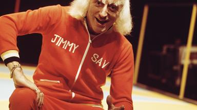 Notorious paedophile Jimmy Savile's former home demolished