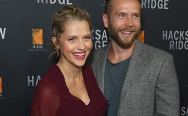 Teresa Palmer reveals birth plan after complications first time round