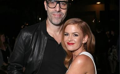 Isla Fisher shares hilarious details of life with Sacha Baron Cohen