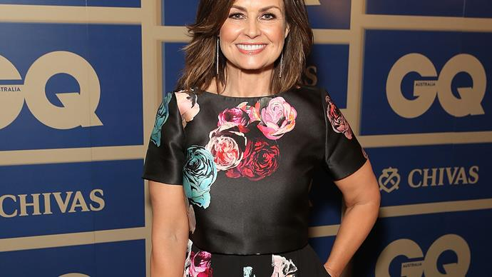 Why Lisa Wilkinson banned her kids from using social media