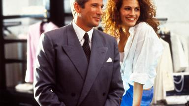 Pretty Woman's original ending would have been a big mistake
