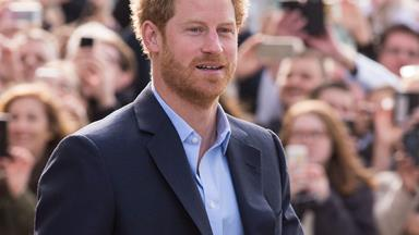 Revealed: Prince Harry's Caribbean itinerary
