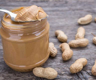 Peanut allergy cure could lie in a skin patch